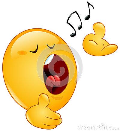 emoticones y emojis musicales